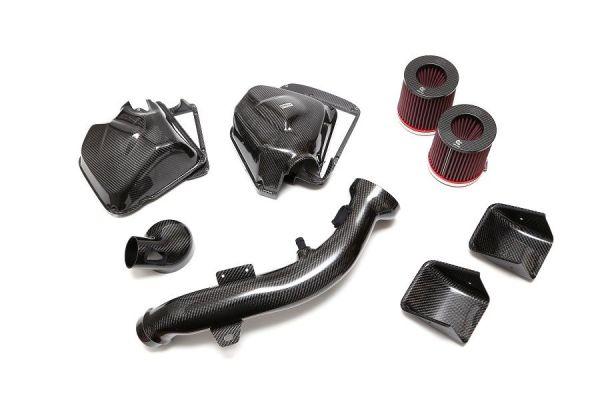 3DDesign HighFlow Carbon-Intake für BMW F87 M2 Competition