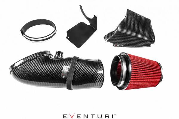 Eventuri Carbon Ansaugsystem für BMW E90 E92 E93 M3