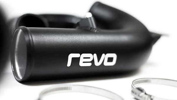 Revo Ladeluftverrohrung für MQB Fahrzeuge 2.0 TSI EA888.3