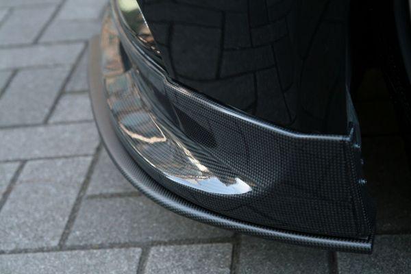 3DDesign Carbon Frontlippe Splitter für BMW 3er E9x M3