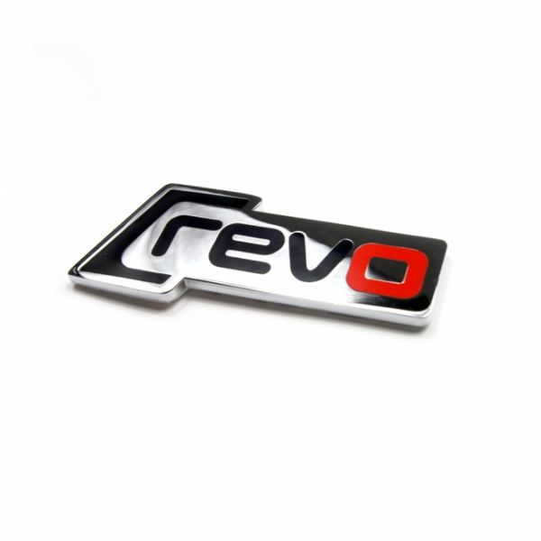 Revo Rear Badge