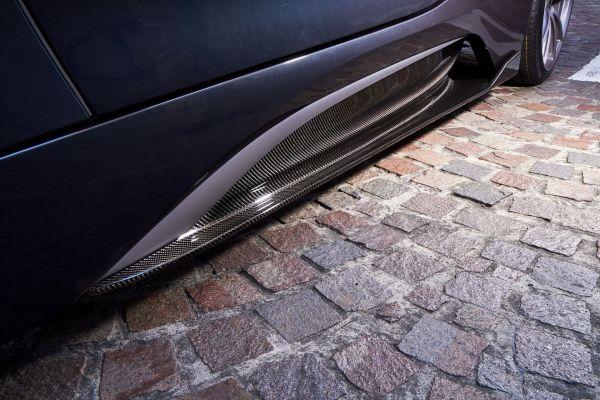 3DDesign Carbon Seitenschweller für BMW i8