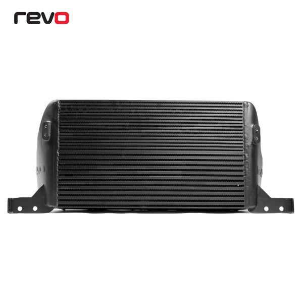 Revo Ladeluftkühler für Ford Mustang 2.3 EcoBoost