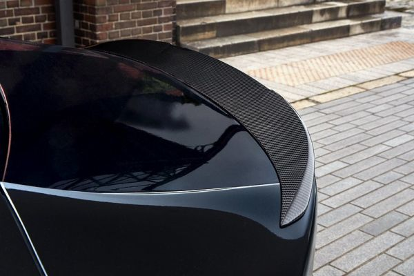 3DDesign Carbon Spoiler für BMW 8er F93|G16 M8