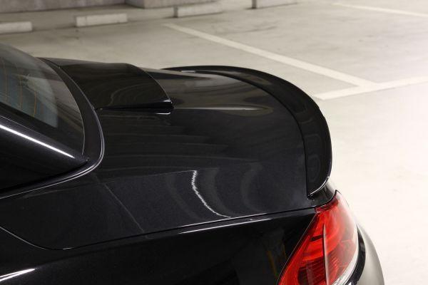 3DDesign Spoiler für BMW Z4 E89