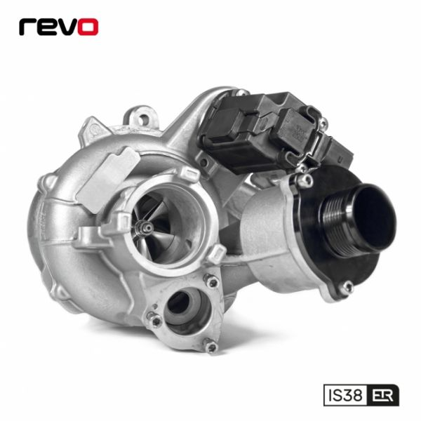 Revo IS38ETR Turbolader