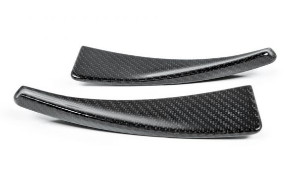 3DDesign Carbon Canards für BMW F87 M2