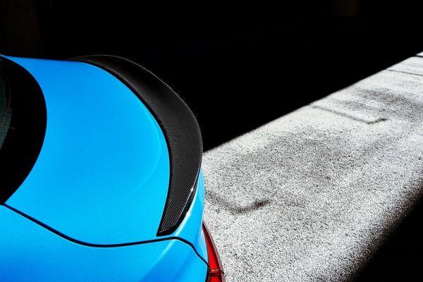3DDesign Carbon Spoiler für BMW F44 M235i und 218i 220i