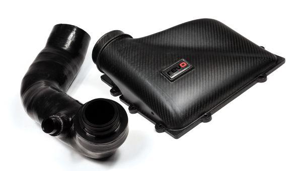 Carbon Series | Airbox Oberteil & Ansaugschlauch Kit IS20/38