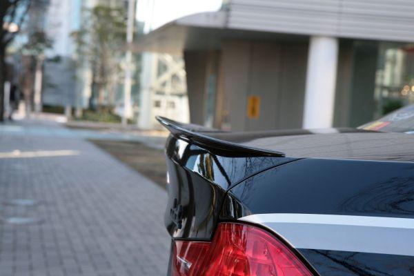 3DDesign Carbon Heck- Spoiler für BMW 3er E90 M3