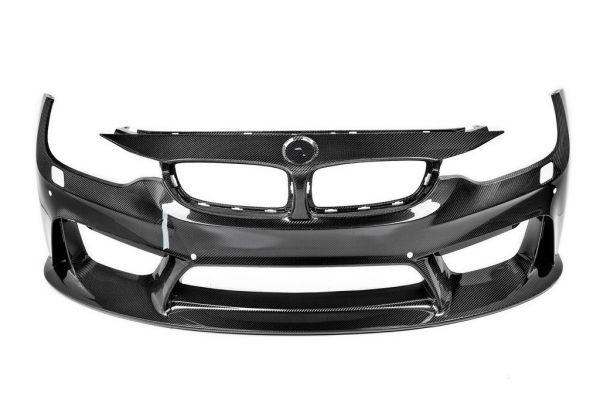 3DDesign Carbon Frontschürze für BMW F82 M4