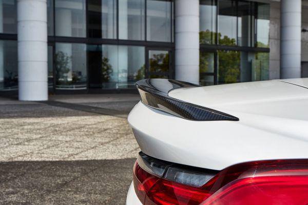 3DDesign Carbon Spoiler für BMW G14 M850i und F91 M8 Cabrio