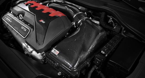 Carbon Series | Audi RS3/TTRS (8V/8S) Ansaugung