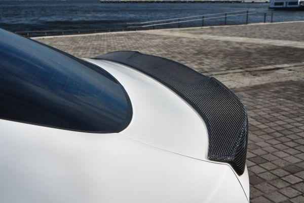 3DDesign Carbon Spoiler für BMW G02 X4 M-Paket