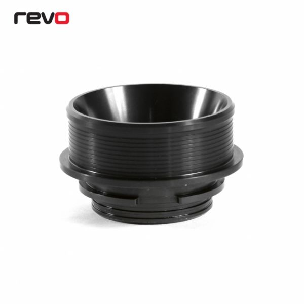Revo Turbo Inlet für IS38ETR Turbolader