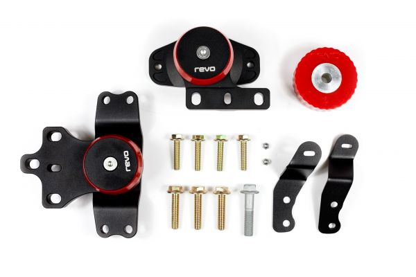 MQB Motor Mount Full Set with Install Tool