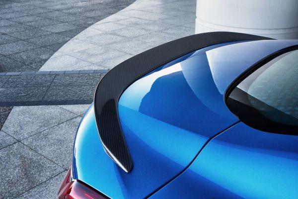 3DDesign Carbon Spoiler für BMW G15 M850i und F92 M8