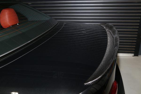 3DDesign Carbon Spoiler für BMW F33 F83 M4 Cabrio