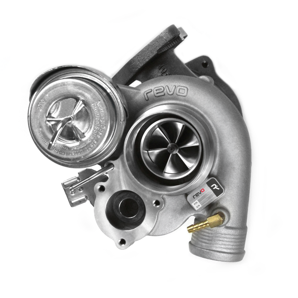 RT330 Fiesta ST180 Turbo
