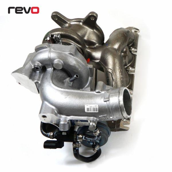 Revo 2.0 TFSI EA113 K04 Turbolader Kit (Quereinbau)