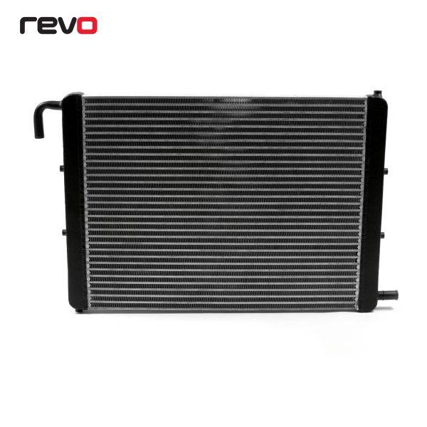 Revo Wasserladeluftkühler für V6 3.0TFSI
