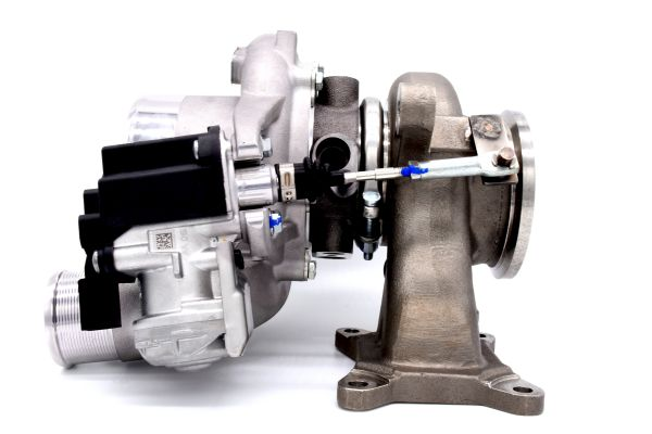 Turbo Technics V5 (S277) Turbolader für VAG MQB 2.0TSI EA888.3
