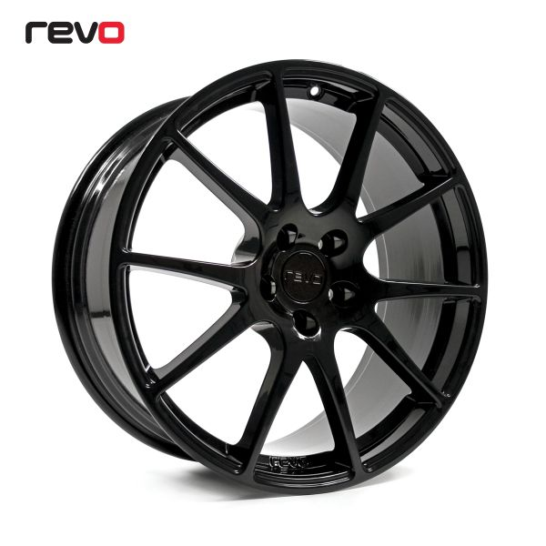 RV018 WHEELSET 18 X 8, 5 X 108, ET40, 63,4MM CB
