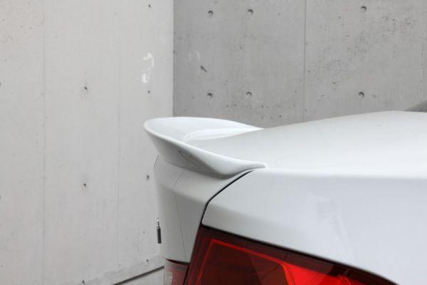 3DDesign Heck- Spoiler für BMW 3er F30